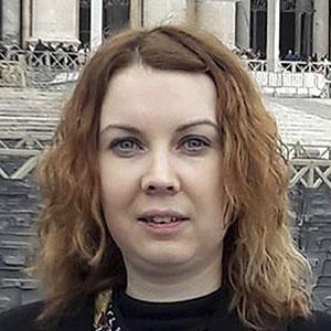 Sophie Kebers