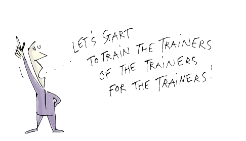 JCI BWB - Train the Trainer - Humour